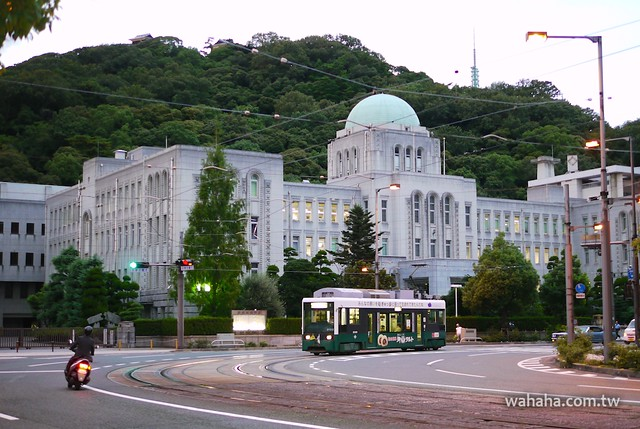 伊予鉄道モハ2100形電車