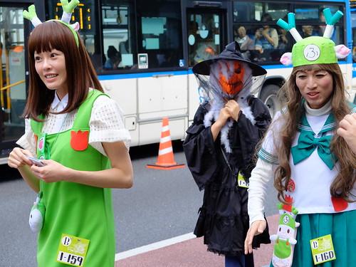 Kawasaki Halloween parade 2014 77