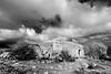 Ruinas de tormenta