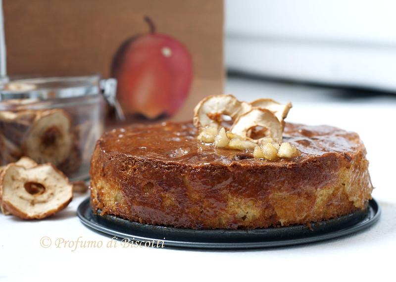 torta di mele di Omar Busi