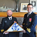 2014 Change of Command Awards and Presentations