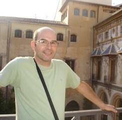 Samuel Garcia Barrajon