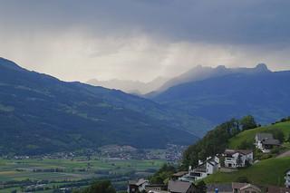 046 Uitzicht hotel Liechtenstein