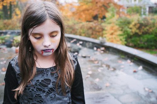 Zombiegirl.