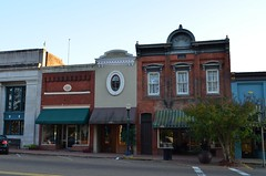 South Side, Courthouse Square