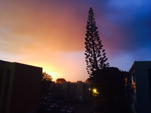 brasília sunrise alvorada daybreak distritofederal deluge delúvio