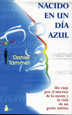 Nacido en un Día Azul - Daniel Tammet
