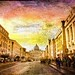 Small photo of All roads lead to Rome series