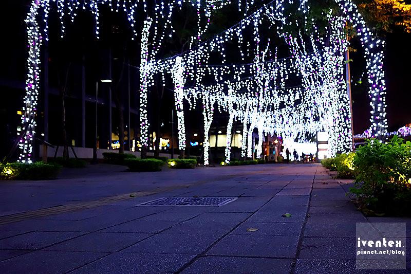 44刀口力2014新北市歡樂耶誕城新北市市民廣場
