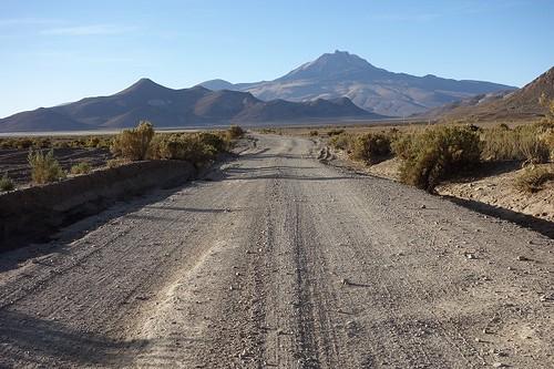 トゥヌパ火山