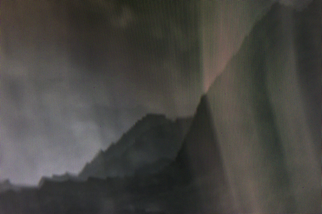 Waterfall Mountainscape - 2