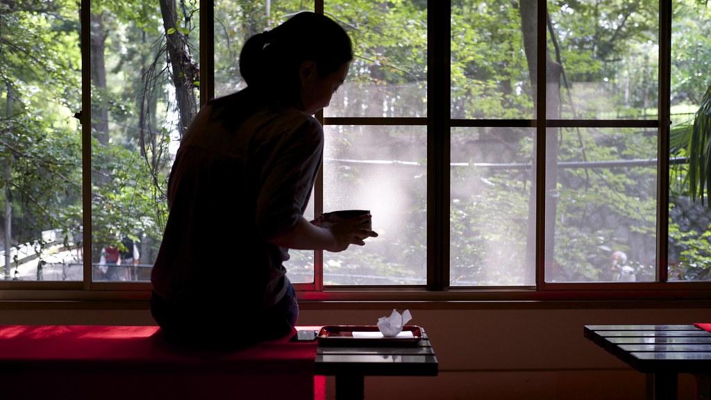 Setsugetsuka Tea House
