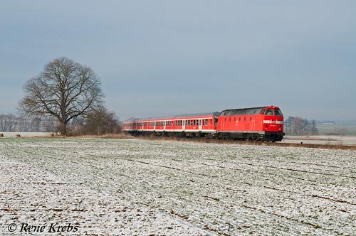 219 084 (08.12.2012) Bad Langensalza