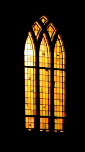 289/365 Church Window