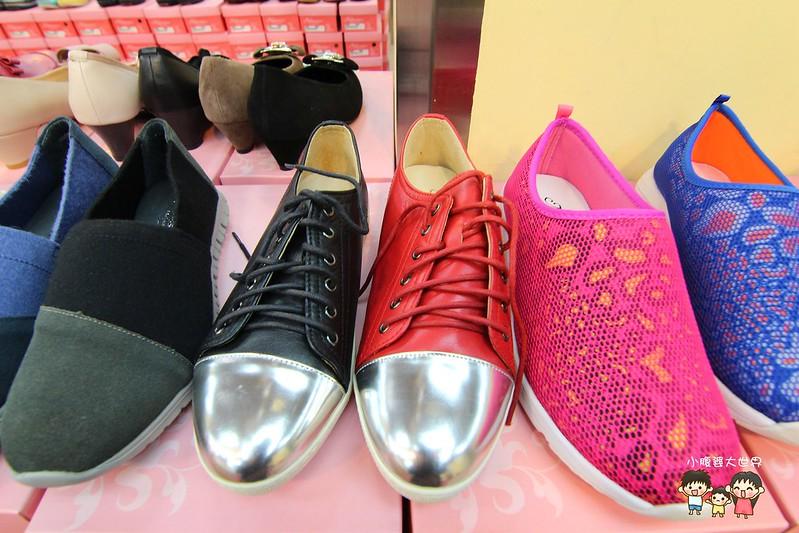女鞋特賣愷 070