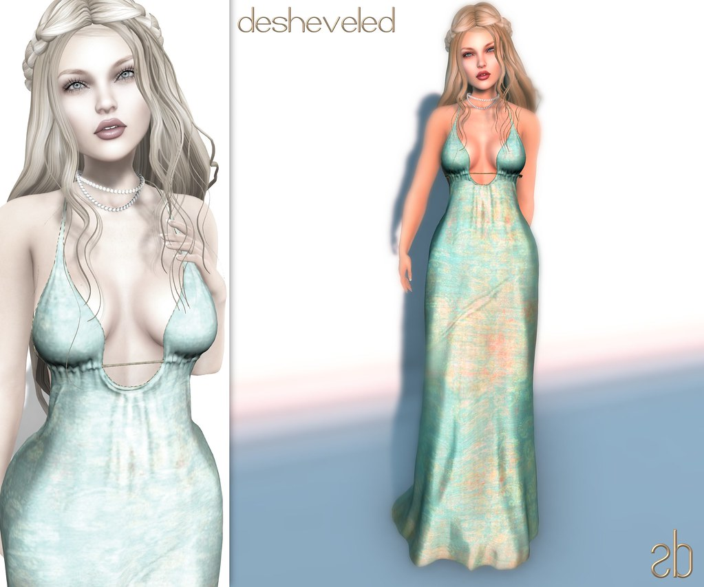 -sb-desheveled AD - SecondLifeHub.com