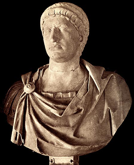 Bust of Marcus Salvius Otho