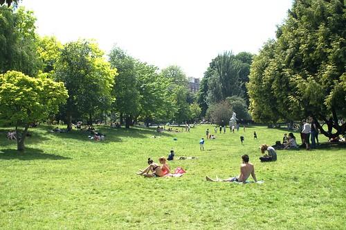 PICT001111/Paris City/Parc Monceau/