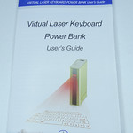 Virtual Laser Keyboard 6
