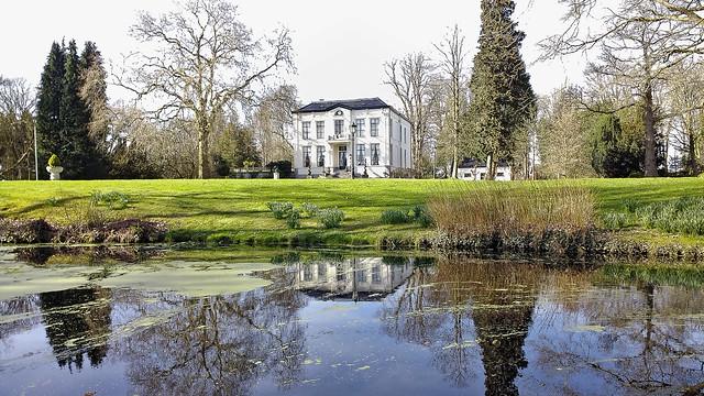 Manor Brongerga in Oranjewoud, Fryslân - The Netherlands  (153510460)