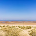 Old Hunstanton dunes and beach