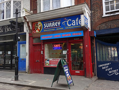 Picture of Surrey Cafe, 23 Surrey Street
