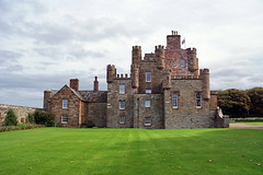 [2014-09-28] Castle of Mey