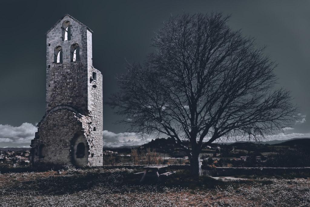 Reillanne en Luberon