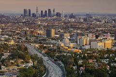 L.A County