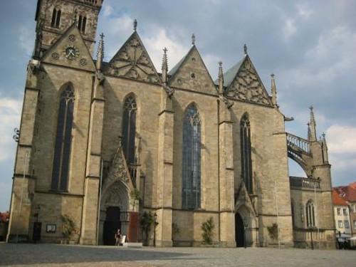cattedrale di osnabruck