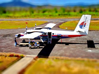 DHC Twin Otter