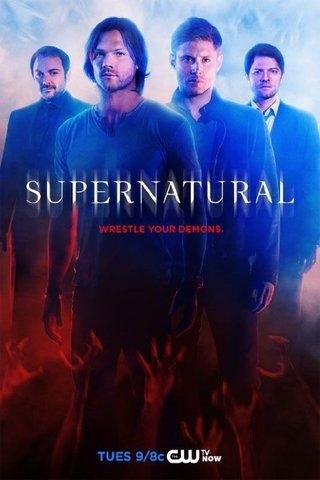 Siêu Nhiên 10 Trọn Bộ Hd ... - Supernatural Season 10(2014)