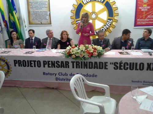 Rotary Trindade, 16.10.14
