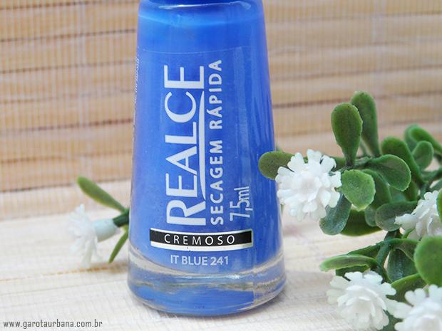 Esmalte It Blue Realce 2