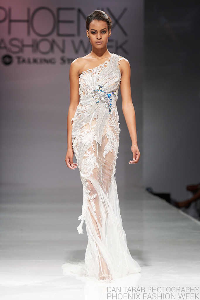 Kenneth Hario Couture