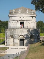 Mausoleo di Teodorico - Ravenna (RA)