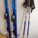 Atomic BETA RIDE 8.20 Sportovní sjezdové lyže - fotka 1