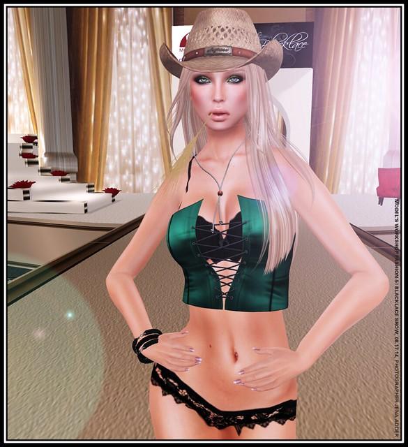MW Fashion-5 - Blacklace - AbbyJean1