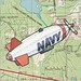 Toy Navy Airship by steveartist