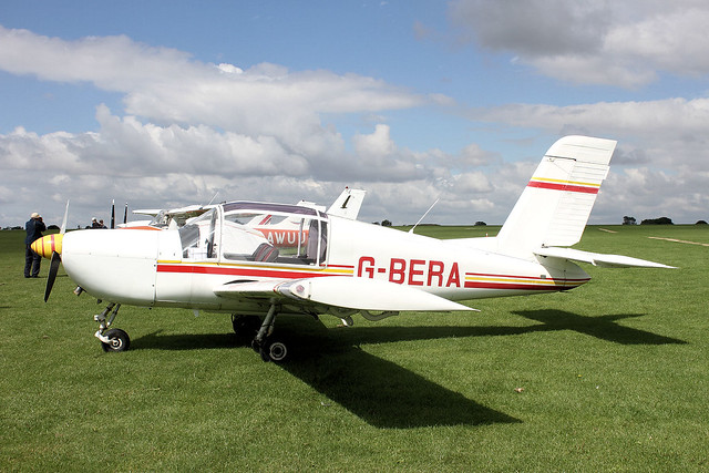 G-BERA