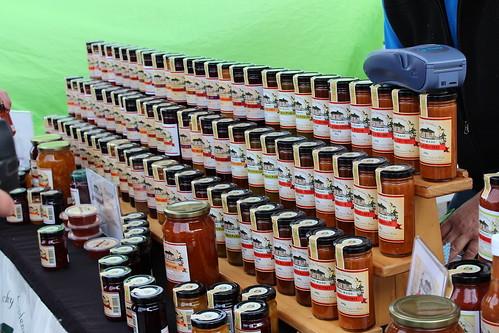 Launceston Harvest Market