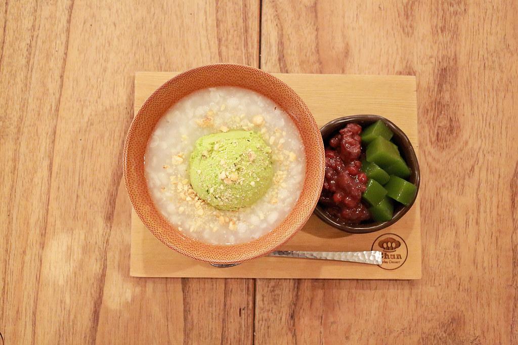 20141017-5台南-CHUN純薏仁。甜點 (15)