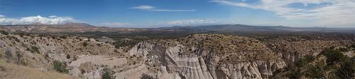 Kasha-Katuwe panorama