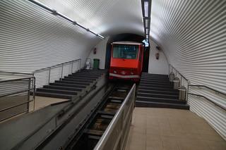 159 Funicular de Artxanda