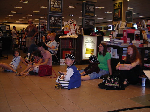 The audience for Talk Like a Pirate Day