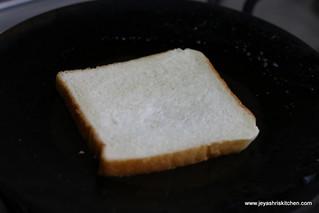 Toast-bread