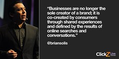 Brands are co-created