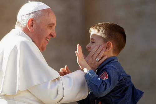 Pope Francis Wants Halloween Banned After Rise Of Demon Kids