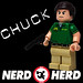 Fine Clonier has added a photo to the pool:John Casey  #LEGO #CHUCK Portrayed by Adam Baldwin