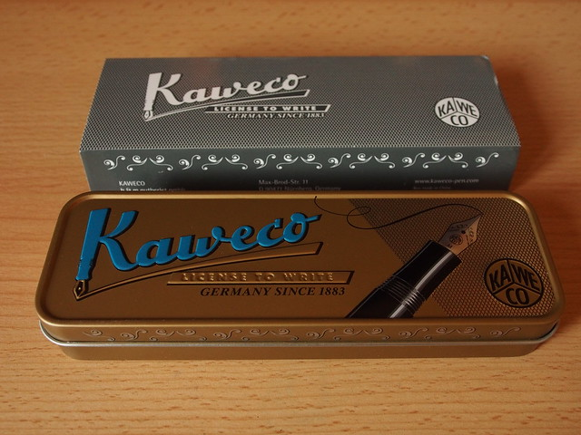 Kaweco Special - Closed Box
